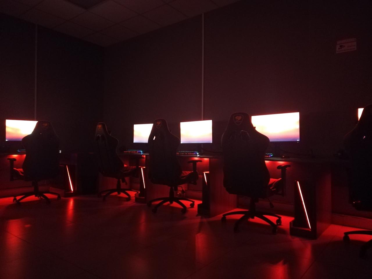 Клуб Gaming X